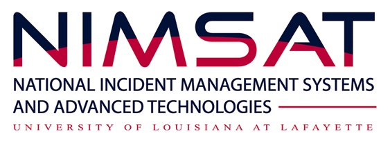 National Incident Managament Systems and Advanced Technologies